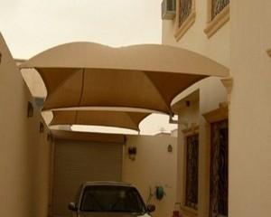نماذج للمظلات