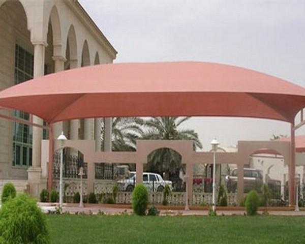 مظلات سيارات خاصة