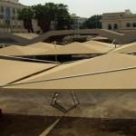 مظلات اسطح منازل