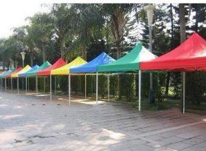 مظلات مهرجانات