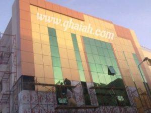 تركيب كلادينج الرياض